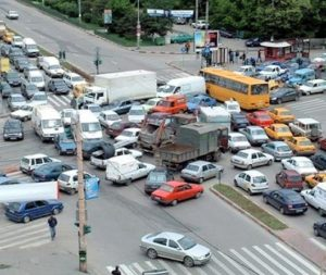 albania-traffic