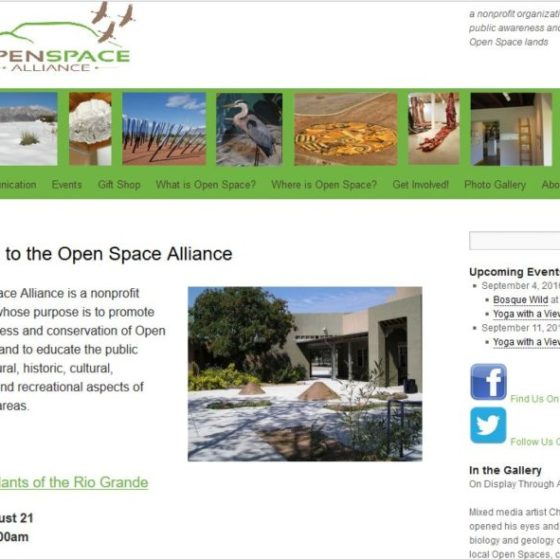 Open Space Alliance